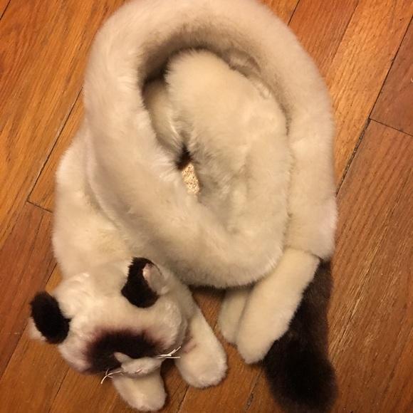574cb61b0f7 Gund Other - Gund Grumpy Cat scarf OS